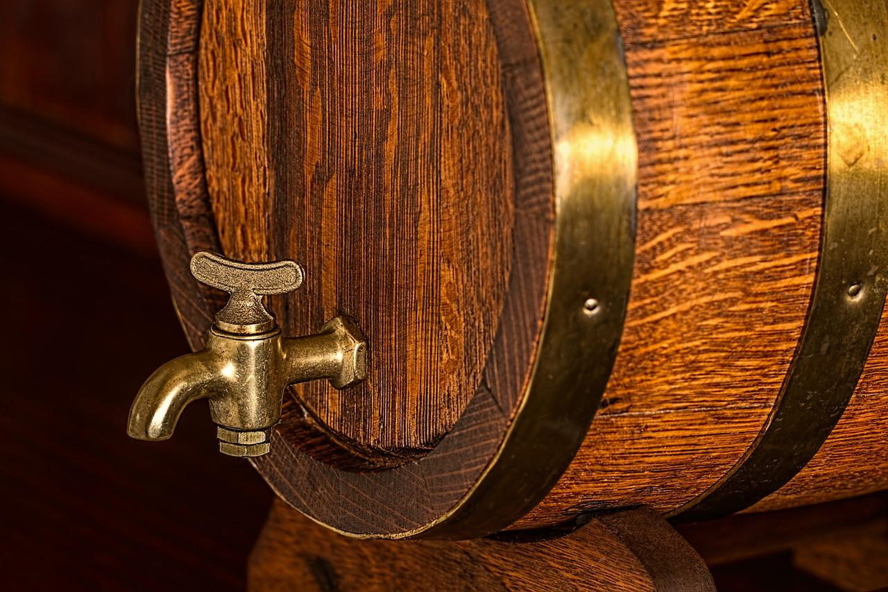 vinos y licores gourmet