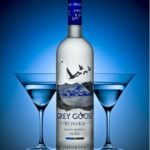 vodka gourmet grey goose