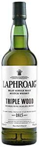Whisky - Laphroaig Triple Wood 70 cl
