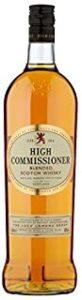Whisky - High Commissioner