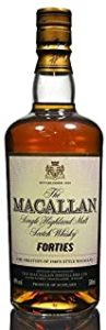 Whisky - The Macallan Forties Travel Series 50 cl