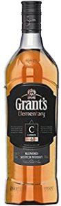 Whisky - Grants Carbon 6 Años 1L
