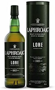 Whisky - Laphroaig Lore 2016 Edition