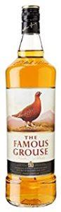 The Famous Grouse whisky escocés de mezcla 1L (paquete de 1ltr)