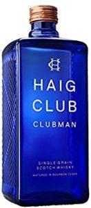 Haig club Clubman single grain