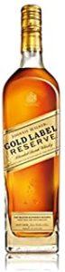 Whisky - Johnnie Walker Gold Label Reserve 1L