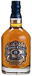 Whisky - Chivas Regal 18 Años 1L