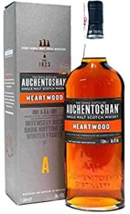 Whisky - Auchentoshan Heartwood 1L