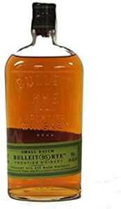 Whisky - Bulleit Rye 70 cl