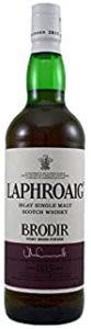Whisky - Laphroaig Brodir 70 cl