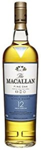 Whisky - Macallan 12 Años Fine oak