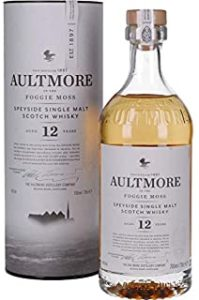 Whisky - Aultmore 12 Años 70 cl