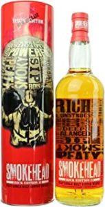 Whisky - Smokehead Rock Edition II 1L
