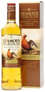 Whisky - Famous Grouse Bourbon Cask