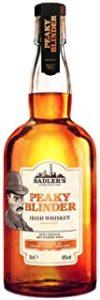 Whisky - Peaky Blinder Irish 70 cl