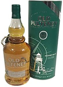 Whisky - Old Pulteney Dunnet Head