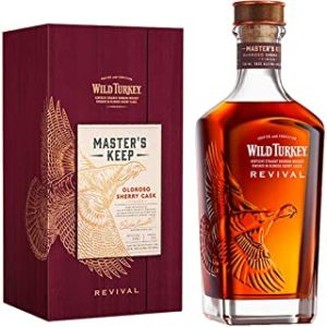 Whisky - Wild Turkey Masters Keep Revival 70 cl