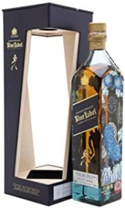 Whisky - Johnnie Walker Blue Chinese New Year 1L