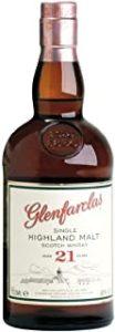 Whisky - Glenfarclas 21 Años 70 cl