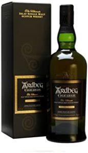 Whisky - Ardbeg Uigeadail 70 cl