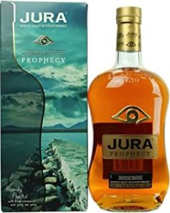 Whisky - Isle Of Jura Prophecy 1L