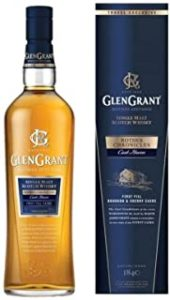 Whisky - Glen Grant Cask Haven 1L