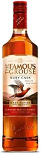 Whisky - Famous Grouse Ruby Cask 1L