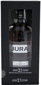 Whisky Isle Of Jura 21 años