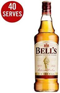 de Bell original whisky escocés 1L