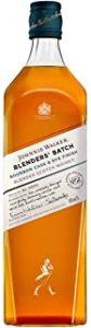 Whisky - Johnnie Walker Blenders Batch Bourbon Cask & Rye Finish