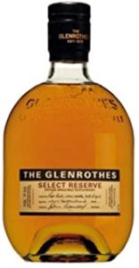Whisky - The Glenrothes Select Reserve 1L