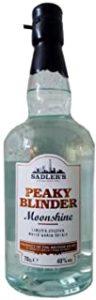 Whisky - Peaky Blinder Moonshine 70 cl