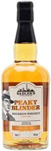 Whisky - Peaky Blinder Bourbon