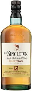 Whisky - Singleton Of Dufftown 12 Años 70 cl