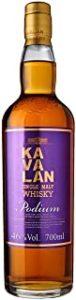 Whisky - Kavalan Podium 70 cl