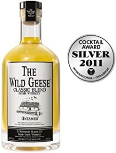 Whisky - The Wild Geese Classic Blend 70 cl