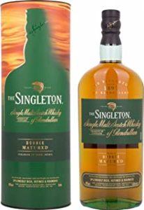 Whisky - Singleton Of Glendullan Double Matured 1L