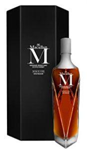 Macallan - M Decanter - 1824 Master Series - Whisky