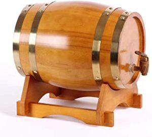 DLINMEI Personalizado - Premium Oak Aging Barrel