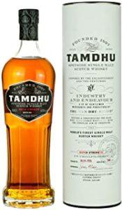 Whisky - Tamdhu Batch Strength 70 cl