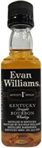 Evan Williams - Kentucky Straight Bourbon Miniature