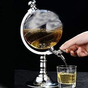 Depruies Decantador de Whisky