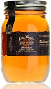 Whisky - Ole Smoky Harley Davidson Charred Moonshine 50 cl