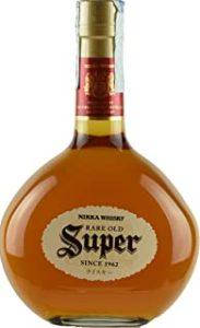 Whisky - Nikka Super Nikka Revival