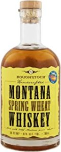Whisky - Roughstock Montana Spring Wheat 70 cl