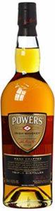 John Powers Gold Label Irish Whiskey