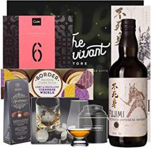 Fujimi Pack Regalo Whisky Japonés
