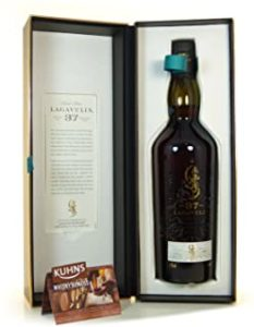 Lagavulin - 2013 Special Release - 1976 37 year old Whisky