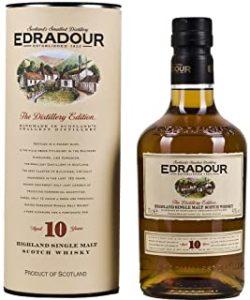 Whisky - Edradour 10 Años 70 cl