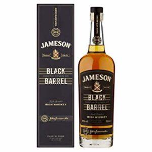 Jameson Black Barrel Whisky Irlandés
